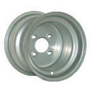 8x7 Steel-Morton Silver