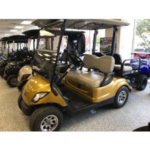 2013 Yamaha Drive 48v Custom Golf Car