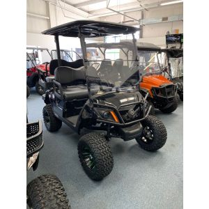 2020 Yamaha Drive2 Lifted Onyx Custom 48v AC