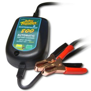 Battery Tender Waterproof 800