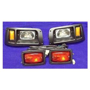 Club Car Light Kit