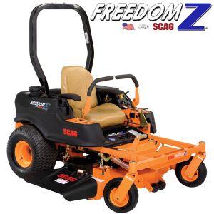 """Freedom Z 52""""-24hp Kohler KT735"""