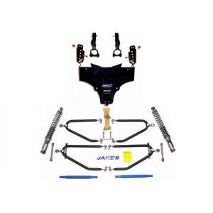 Yamaha Long Travel Lift Kit Yamaha Gas/Electric G2-G9