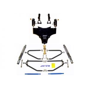 Yamaha Long Travel Lift Kit Yamaha Gas/Electric G22