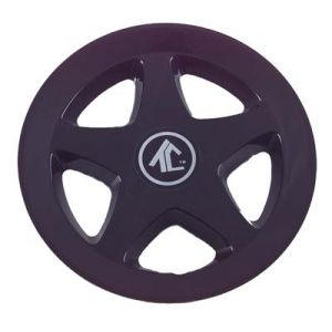Mag Wheel Cover-Black