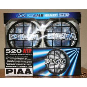 PIAA 520 ATP Xtreme White Plus
