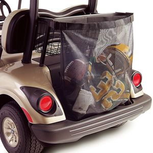 Rear Carry Bag