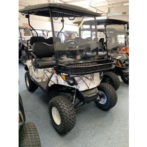 2019 Yamaha Drive2 EFI Custom Golf Car