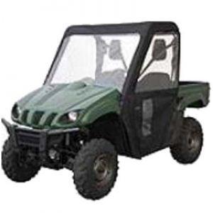 Cab Enclosure-Hardwoods-For Kawasaki 610