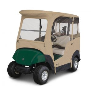 Classic Accessories The DRIVE Custom Enclosure-Sand