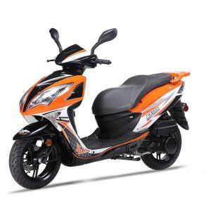 2020 Wolf EX-150 - Orange