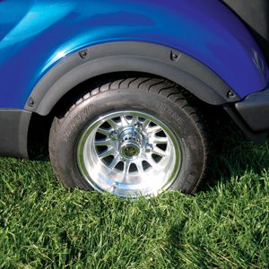 The DRIVE Fender Flare Set
