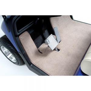 The DRIVE Floorboard Carpet Kit