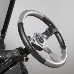 The DRIVE Formula GT Steering Wheel Kit-Two Tone