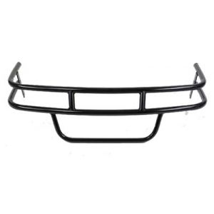 Front Brush Guard-Black-EZGO