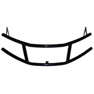 Front Brush Guard-Black-Yamaha