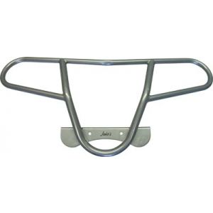 Front Brush Guard-Gunmetal-Yamaha