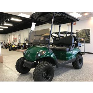 2013 Reconditioned Lifted Yamaha Gas Golf Car