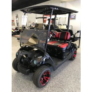 2014 Yamaha Reconditioned Gas Golf Car