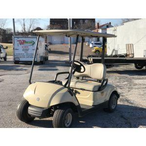 2015 Yamaha Fuel Injected Golf Car