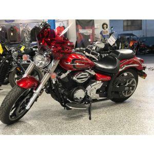 2012 Yamaha V-Star 950
