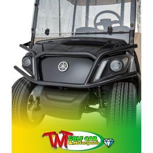 Yamaha DRIVE² Golf Car Front Brush Guard
