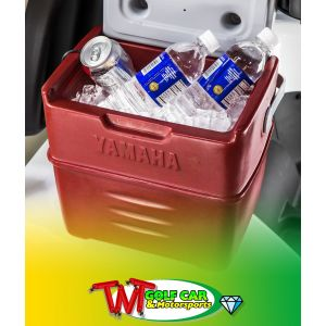 The Drive / Drive2 Cooler for Yamaha Golf Car