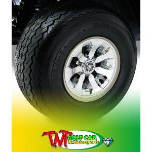 Yamaha DRIVE/Drive2 Wheel Covers Hub Cap