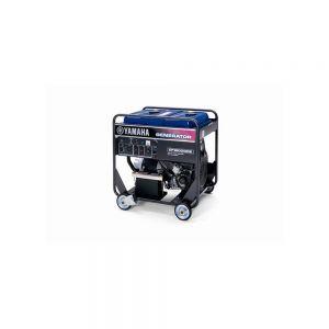 Yamaha EFI12000DE Premium Generator