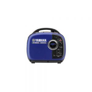 Yamaha EF2000iSC Inverter Generator