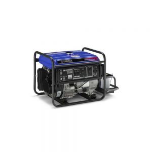 Yamaha EF4000DE/D Premium Generator
