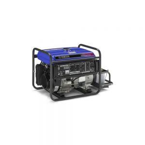 Yamaha EF6600DE/D Premium Generator