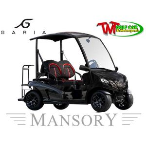 Garia Mansory Edition 2+2 (4-Seater)