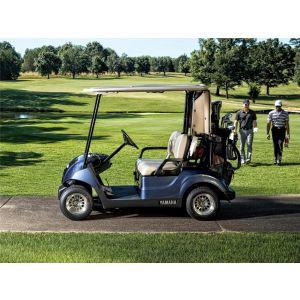 2019 Yamaha Drive2 Fleet EFI Golf Cars