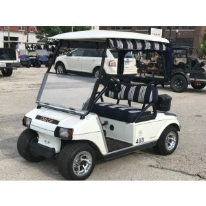 2000 Club Car DS 48v Electric Golf Car
