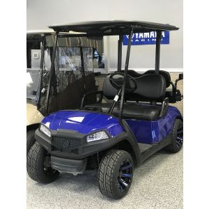 "Yamaha ""Havoc"" Custom Reconditioned 48v Golf Car"