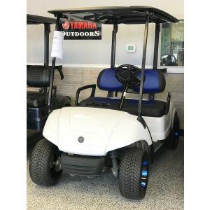 2016 Yamaha YDRE 48v AC Golf Car