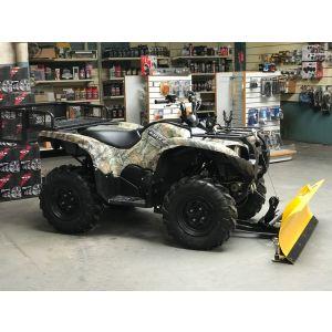 2013 Yamaha Grizzly 550 EPS