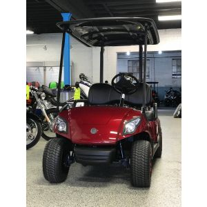 Reconditioned 2011 Yamaha Drive 48v Golf Car