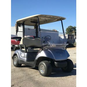 2008 Yamaha Drive 48v Electric Golf Car
