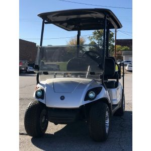 2016 Yamaha Drive Gas Golf Car