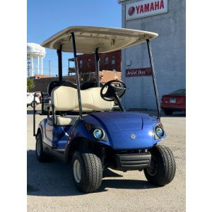 2009 Yamaha Drive Gas Golf Car