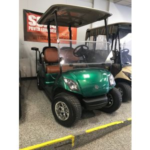Reconditioned 2013 Yamaha Drive 48v Golf Car