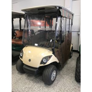 2016 Yamaha Drive 48v AC Golf Car