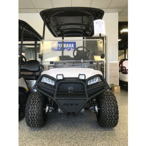 "2012.5 Yamaha ""Havoc"" Gas Recon. Golf Car"