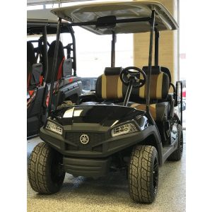 2013 Yamaha Havoc Reconditioned Gas Golf Car