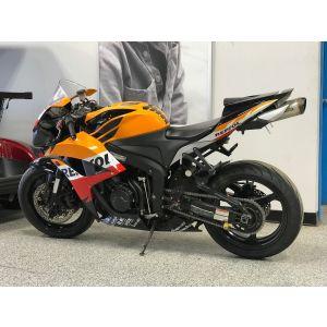 "2008 Honda CBR600 RR ""Repsol"""