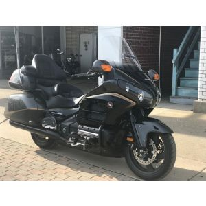 2016 Honda Goldwing GL1800