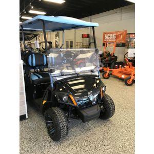 2019 Yamaha Drive2 Powertech AC 48v Custom Golf Car