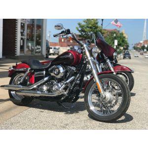 2013 Harley-Davidson Superglide